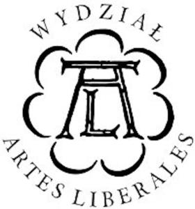 Wydział Artes Liberales logo