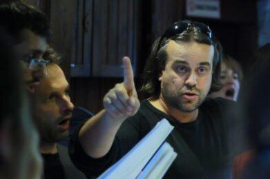 "02 x Music Work SInt 2012 3 - Ośrodek Praktyk Teatralnych ""Gardzienice"""