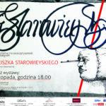 Plakat F Starowieyski