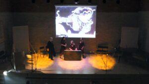 """Oxford 2015 13 - Ośrodek Praktyk Teatralnych """"Gardzienice"""""""